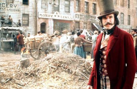 CINEMA:  ' GANGS OF NEW YORK ' [ARCHIVE MATERIAL 20030111 ] © ANSA