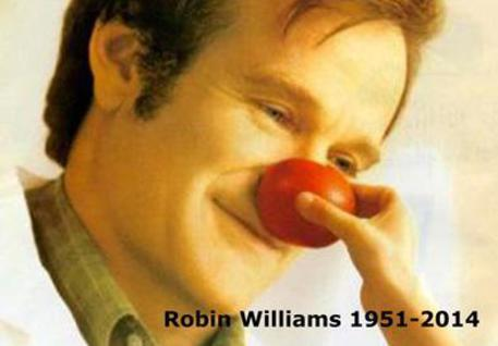 Robin Williams 1951 2014 © ANSA