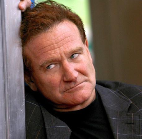 Robin Williams suicida per allucinazioni