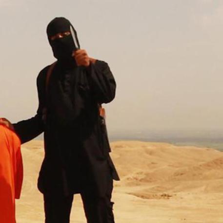 Terrorismo, dal football al terrore, 5 calciatori con Jihadi John