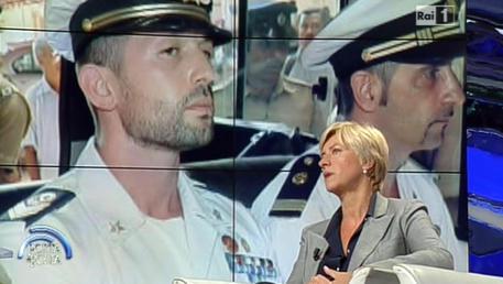 Marò, Pinotti: 'Ci auguriamo di chiudere quanto prima' © ANSA