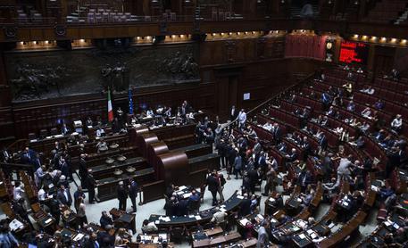 Consulta csm fumata nera per la corte nessun candidato for Il parlamento in seduta comune