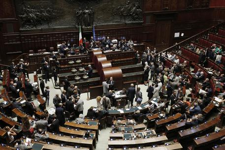 Consulta nuova fumata nera per l 39 elezione dei giudici for Sito della camera dei deputati