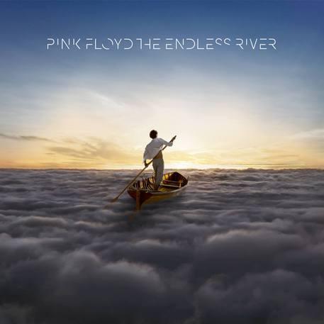 La copertina del nuovo album dei Pink Floyd, 'The Endless River', in uscita il 10 novembre (foto: Ansa)