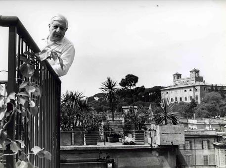 Giorgio De Chirico, viaggio nella casa museo del grande
