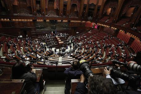 Consulta ancora nessun accordo 7 giorni per decidere for Il parlamento in seduta comune