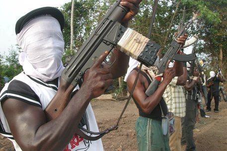 Niger, rapito sacerdote italiano da presunti jihadisti