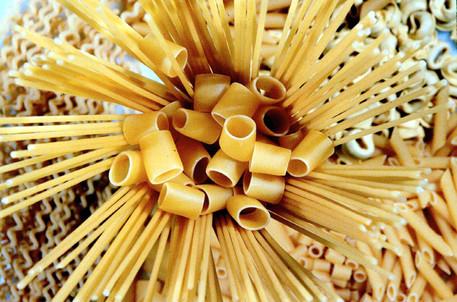 Acquisto pasta e riso, scatta obbligo etichetta di origine materia prima