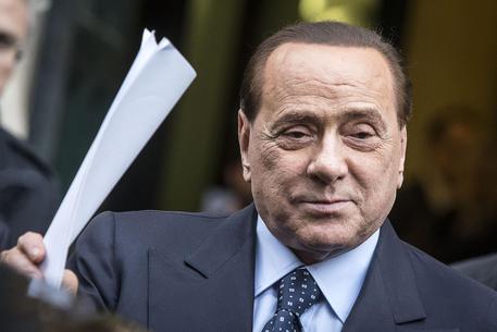 Berlusconi a Palermo: