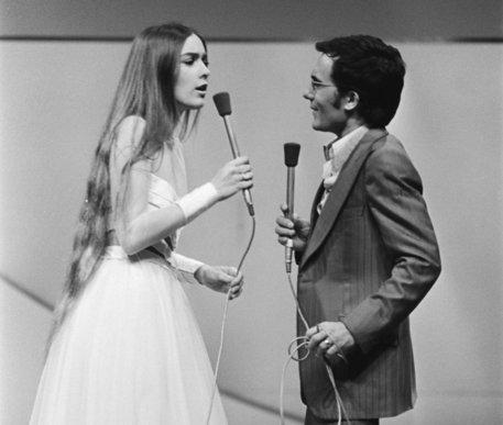 Al Bano e Romina Power tornano insieme sul palco