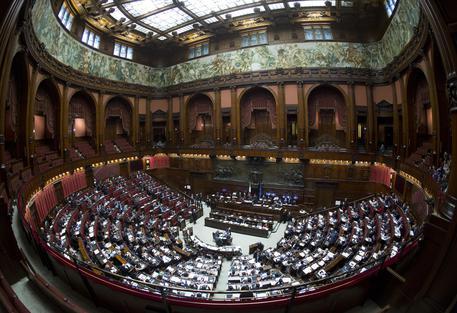 Riforme ok aula ad cambia quorum elezione capo for Camera deputati web