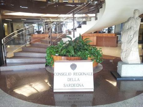 Consiglio regionale, Sechi(Udc) il più ricco