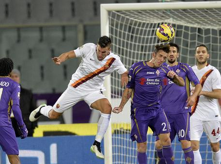 Posticipo Serie A: Fiorentina-Roma 1-1 18af1aa7fcaa2aec3d4eb85f4882bc26
