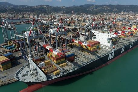 Corruzione al porto di La Spezia: tre arresti