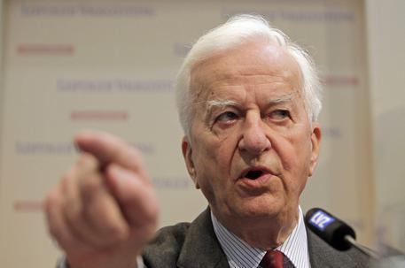 Ucciso il figlio dell'ex presidente tedesco Weizsaecker