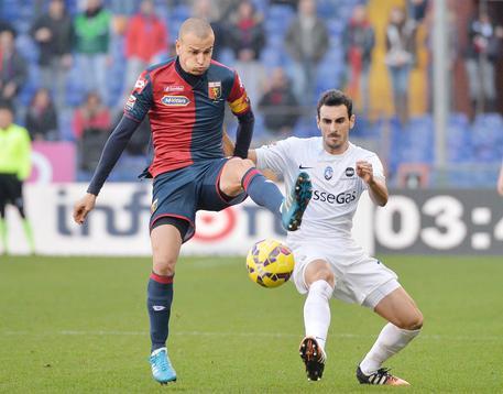 Genoa: Antonelli torna al Milan 2820e76b3e393d0aae731d511146b060