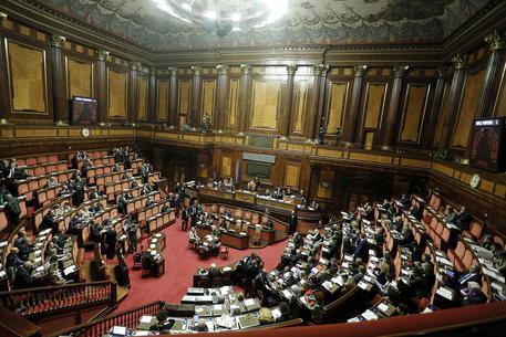 Camera ex deputati in rivolta contro taglio vitalizi for Camera deputati web