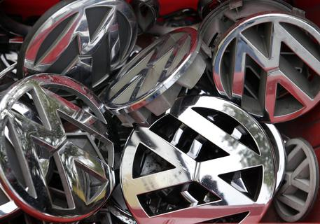 Germany Volkswagen © AP