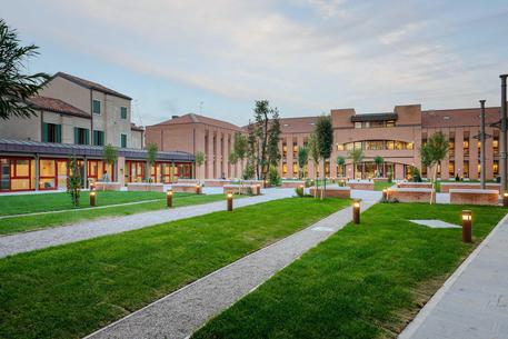 Campus San Giobbe - Venezia