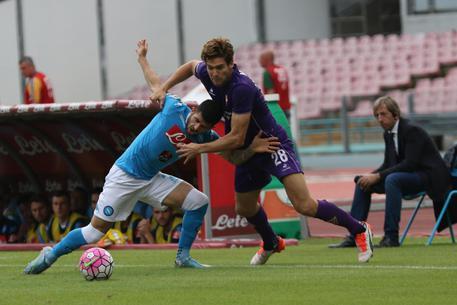 Fiorentina: nessuna lesione per Alonso 576d93068fa8e7651e989d0b04870fe4
