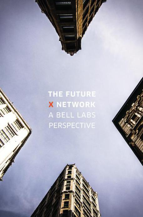 The Future X Network: A Bell Labs Perspective © Ansa