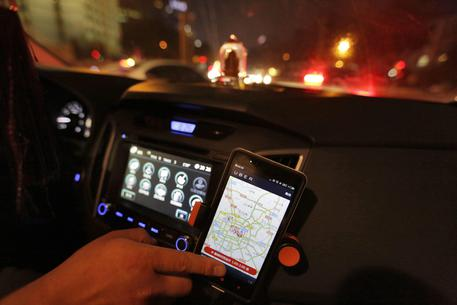 Dopo Google, anche Uber mappa le strade