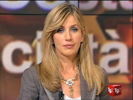 Maria Grazia Capulli © Ansa