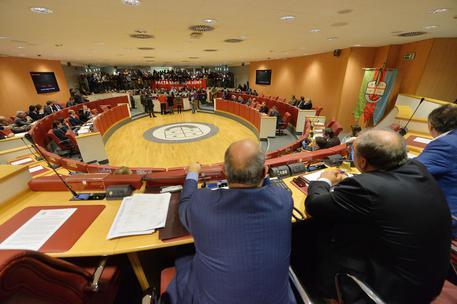 M5S: il consigliere regionale Enrico Cantone si dimette