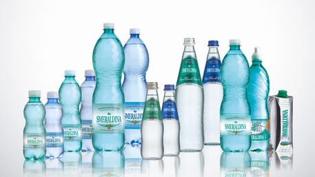 Le migliori acque minerali d'italia