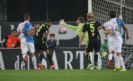 Anticipo Serie A: Chievo-Verona 1-1 B020dce93e919d64735a8f509b226328