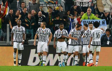 Serie A: Vincono Juventus e Lazio Dfa0ecb143d3f7a1b301bdd6e2f92ca1