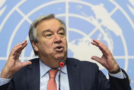 Onu, Schulz: grande fiducia in nuovo segretario Antonio Guterres