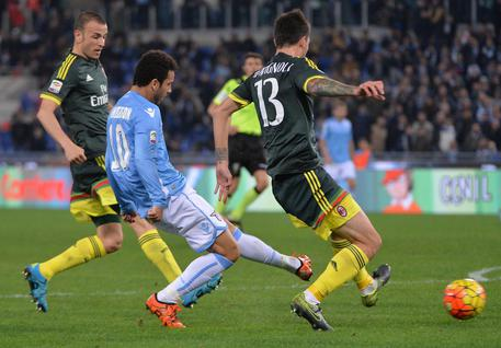 Calcio: Lazio-Milan 1-3, rossoneri 5/i 3beb16caa55cd674b994fd4989095d0d