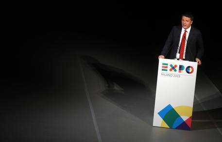Renzi presenta il dopo Expo: