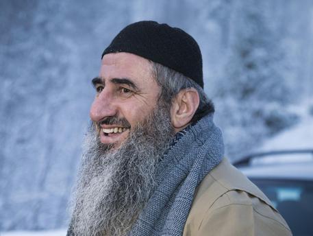 Mullah Krekar arrestato in Norvegia - Ultima Ora