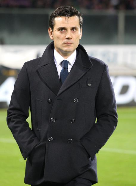 Sampdoria: Montella ha definito lo staff 5bfb832869914de171a9236089eb6d29
