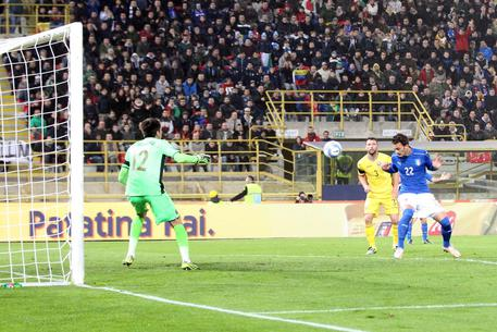 Italia e Romania pareggiano per 2-2 59e74171f7765b754b5c9e9d1b760039