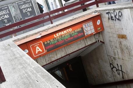 Sos treni metro A, dg Atac verso addio