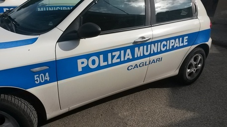 Tamponamenti a Cagliari,traffico in tilt