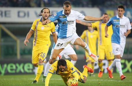Chievo-Sampdoria 1-1 Ba2cebf5b251675c5000a7532bc8082d