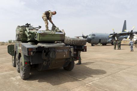 Mali, gruppo armato attacca un villaggio