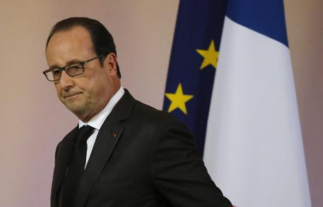 Hollande © AP