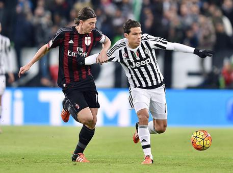 Juventus, Hernanes fuori per 20 giorni 837baacc9bcde92021b42a704555b9bd