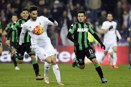 Sassuolo-Fiorentina 1-1 17e57129e3faec5ae8748a8c5e4e36c7