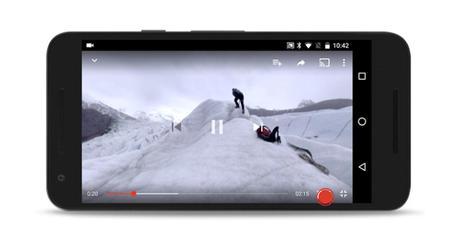 YouTube, video anche con realtà virtuale