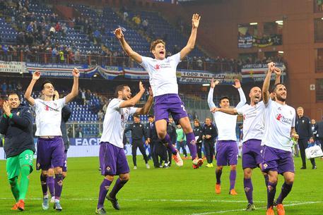 Samp-Fiorentina 0-2, viola ancora primi Bdaaf0a7ad5fb36ff16bf40a252521a8