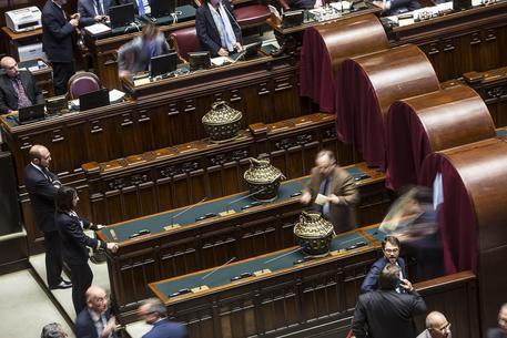 Caos consulta ancora fumata nera parlamento oggi ci for Sito della camera dei deputati