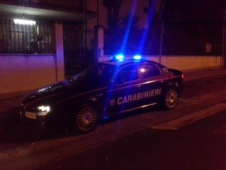 Arzana, blitz antidroga: arrestate quattro persone. Sequestrati 7 chili di marijuana