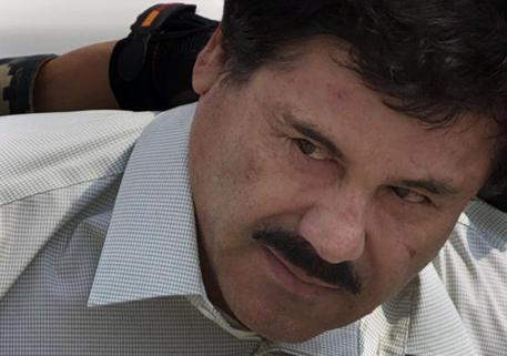 Arrestato El Chapo, capo del narcotraffico messicano
