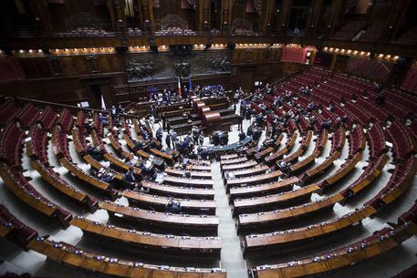 Consulta fumata nera nella 31esima seduta del parlamento for Votazioni in parlamento